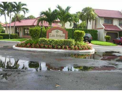 22085 Las Brisas Circle #207 Boca Raton, FL 33433