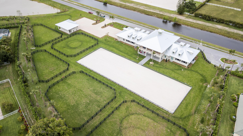 2990 Greenbriar Boulevard, Wellington, Florida 33414, 3 Bedrooms Bedrooms, ,2 BathroomsBathrooms,Single Family,For Sale,Greenbriar,RX-10525457