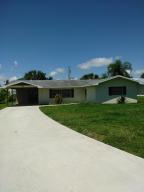 4915 Myrtle Drive, Fort Pierce, FL 34982