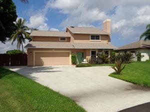 7787 Nemec Drive S, Lake Clarke Shores, FL 33406