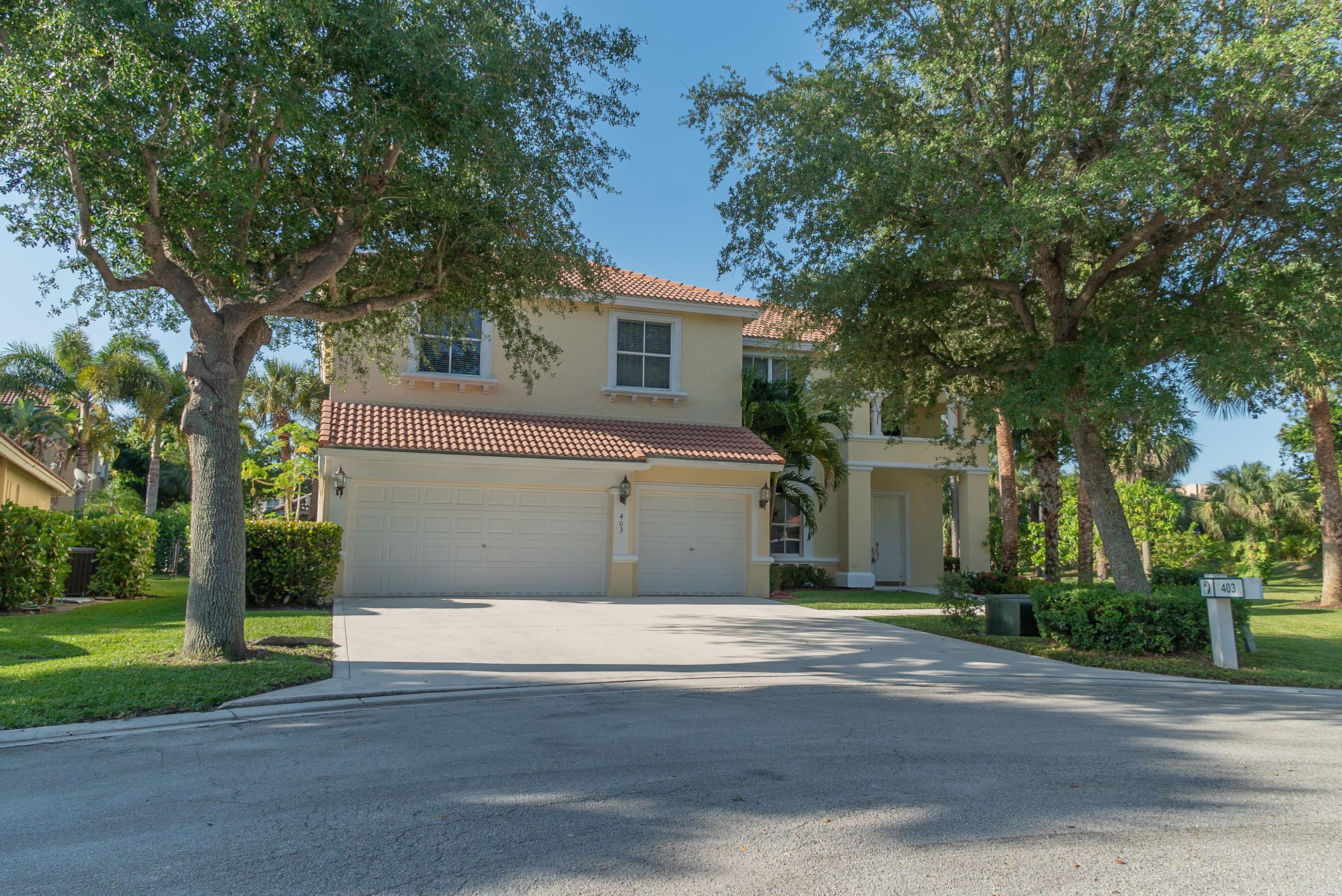 403 Mangrove Point Jupiter FL 33458
