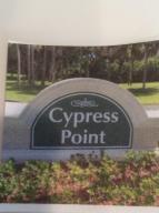 255 Cypress Point Drive, Palm Beach Gardens, FL 33418