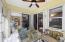 Enclosed Patio Florida room