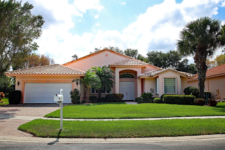 5378 Landon Circle  Boynton Beach FL 33437