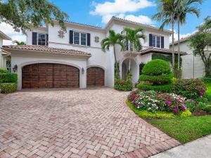 110 Via Mariposa, Palm Beach Gardens, FL 33418