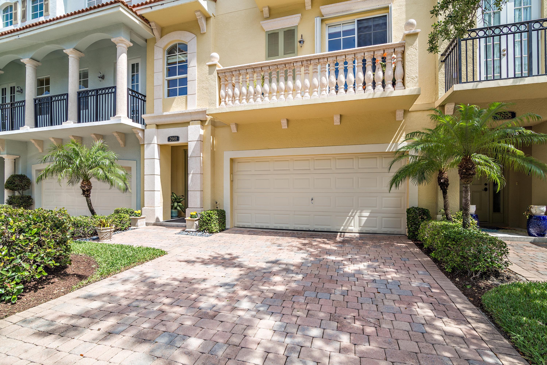 2660 Ravella Lane Palm Beach Gardens FL 33410