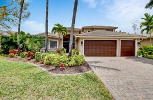 6665 Conch Court, Boynton Beach, FL 33437