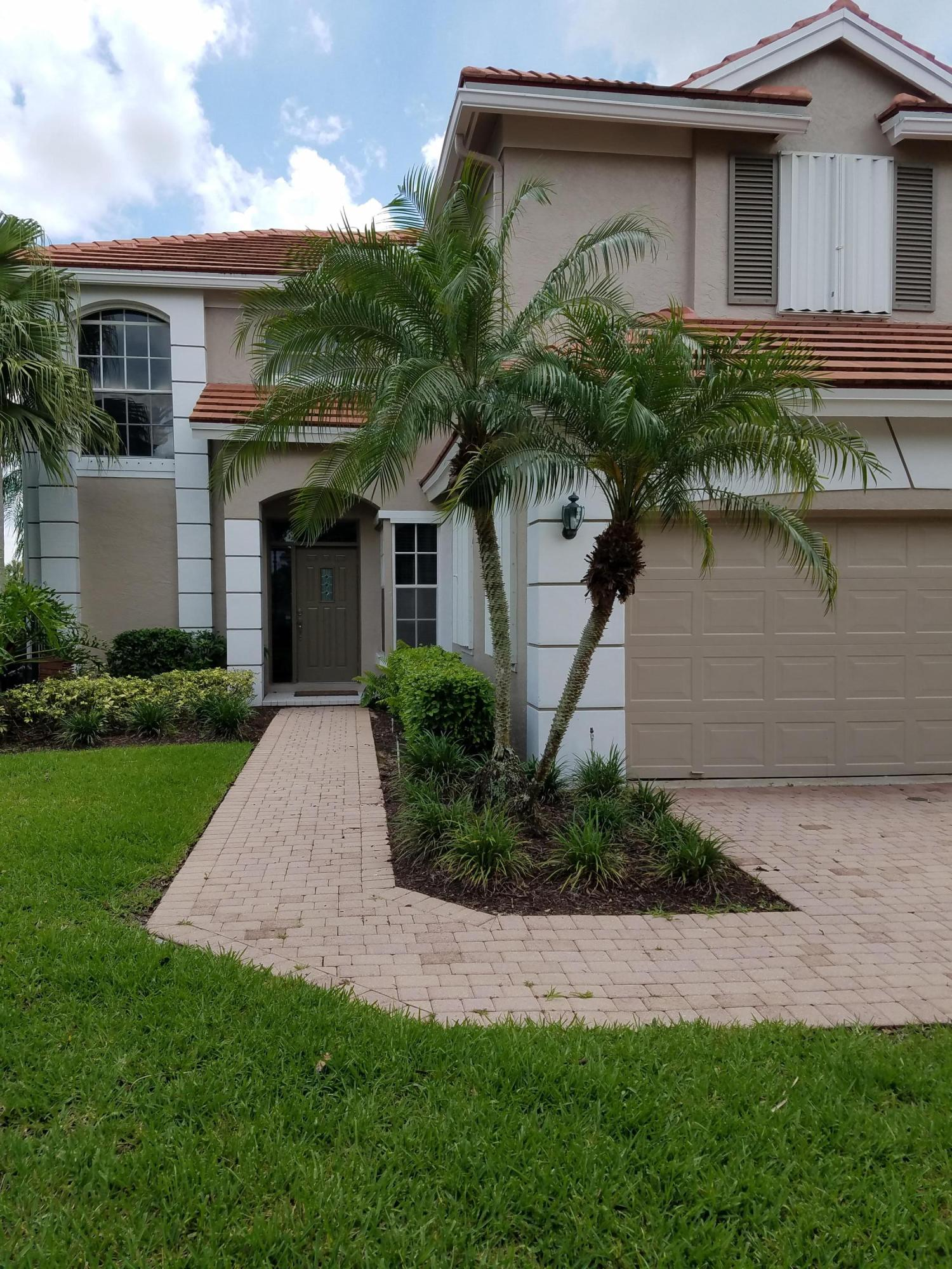 West Palm Beach, Florida 33412, 4 Bedrooms Bedrooms, ,3 BathroomsBathrooms,Single Family,For Rent,Ibis-Heritage Club,2,RX-10526102