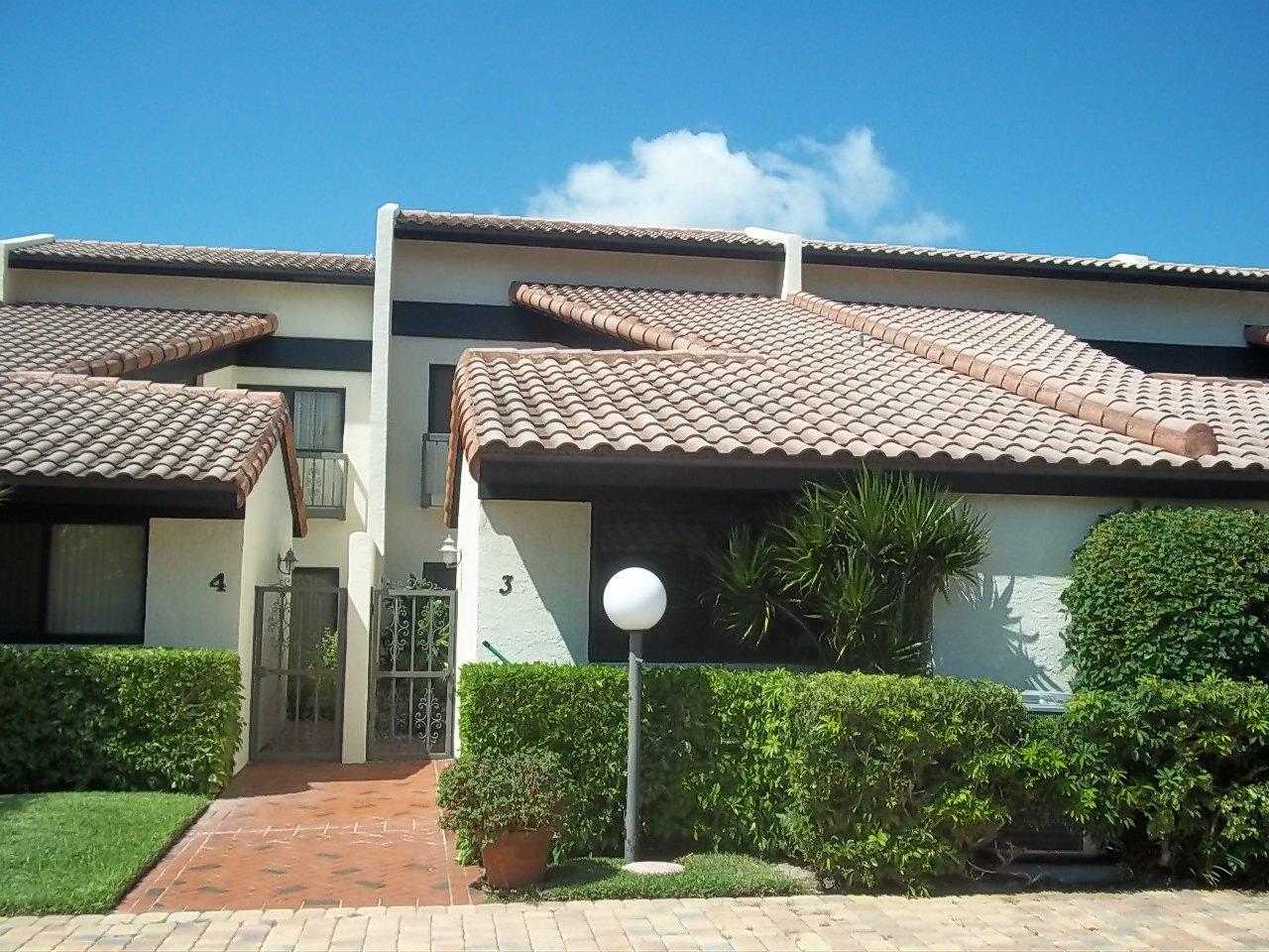 3474 Ocean Boulevard, Palm Beach, Florida 33480, 2 Bedrooms Bedrooms, ,2 BathroomsBathrooms,Townhouse,For Rent,Ocean,RX-10526107
