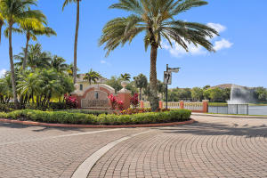 2804 Sarento Place, 106, Palm Beach Gardens, FL 33410