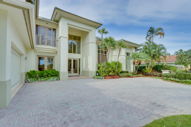 431 Thatch Palm Drive