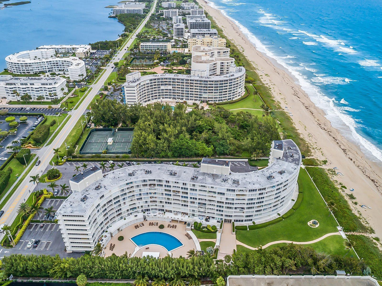 Photo of 2780 S Ocean Boulevard #706, Palm Beach, FL 33480