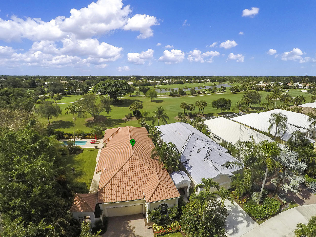 Photo of 100 Coral Cay Drive, Palm Beach Gardens, FL 33418