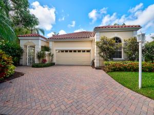 100 Coral Cay Drive, Palm Beach Gardens, FL 33418