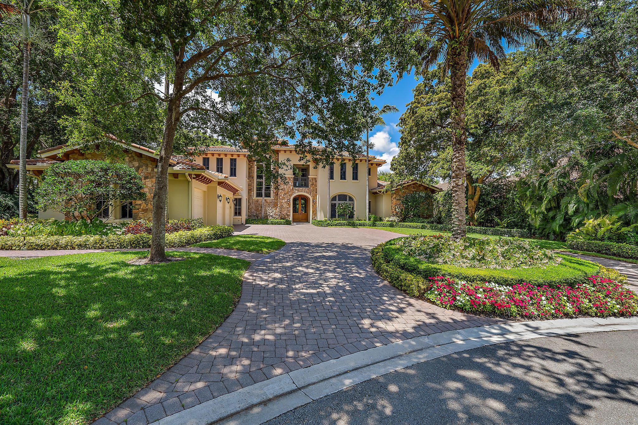 3200 Monet Drive, Palm Beach Gardens, FL 33410