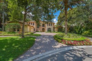 3200 Monet Drive W, Palm Beach Gardens, FL 33410