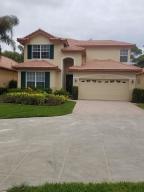 110 Monterey Pointe Drive, Palm Beach Gardens, FL 33418