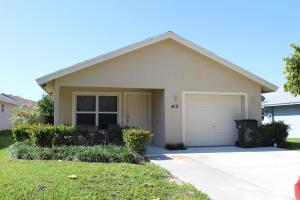 412 Southridge Road, Delray Beach, FL 33444