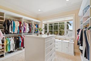 Her Closet - Master BR