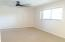 Second/Convertible room