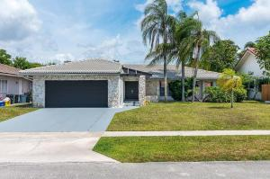 7167 San Sebastian Drive, Boca Raton, FL 33433