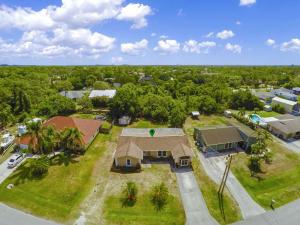 5708 Hickory Drive, Fort Pierce, FL 34982