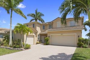 9500 Granite Ridge Lane, West Palm Beach, FL 33411
