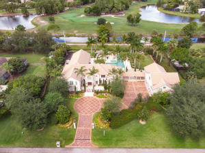 Property for sale at 577 Squire Drive, Wellington,  Florida 33414