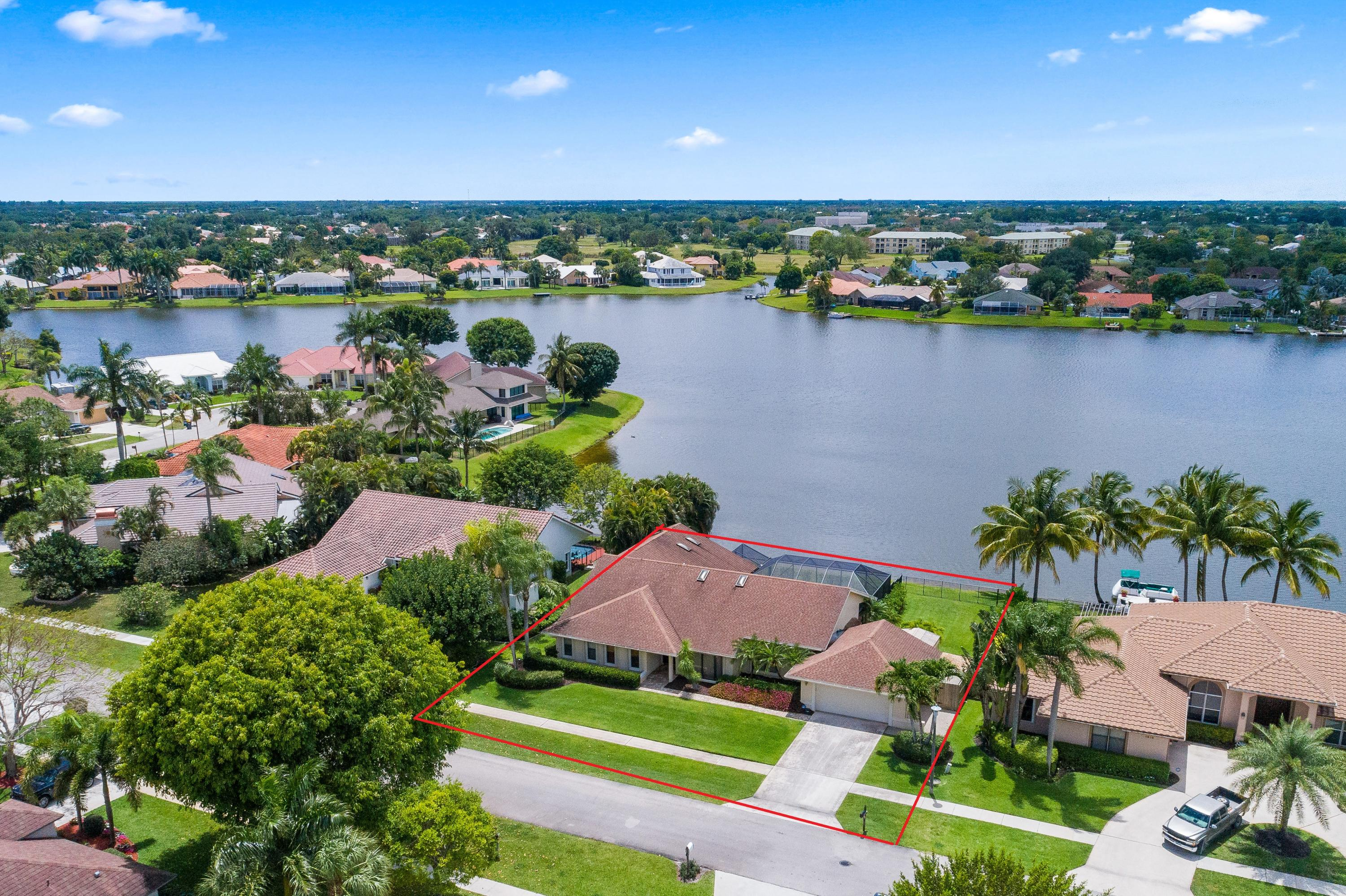 Wellington- Florida 33414, 4 Bedrooms Bedrooms, ,3 BathroomsBathrooms,Residential,For Sale,Wiltshire Village,RX-10528062