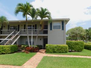 18 Stratford Drive, H, Boynton Beach, FL 33436