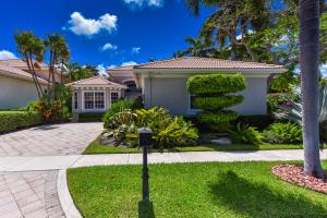 4075 Briarcliff Circle Boca Raton FL 33496