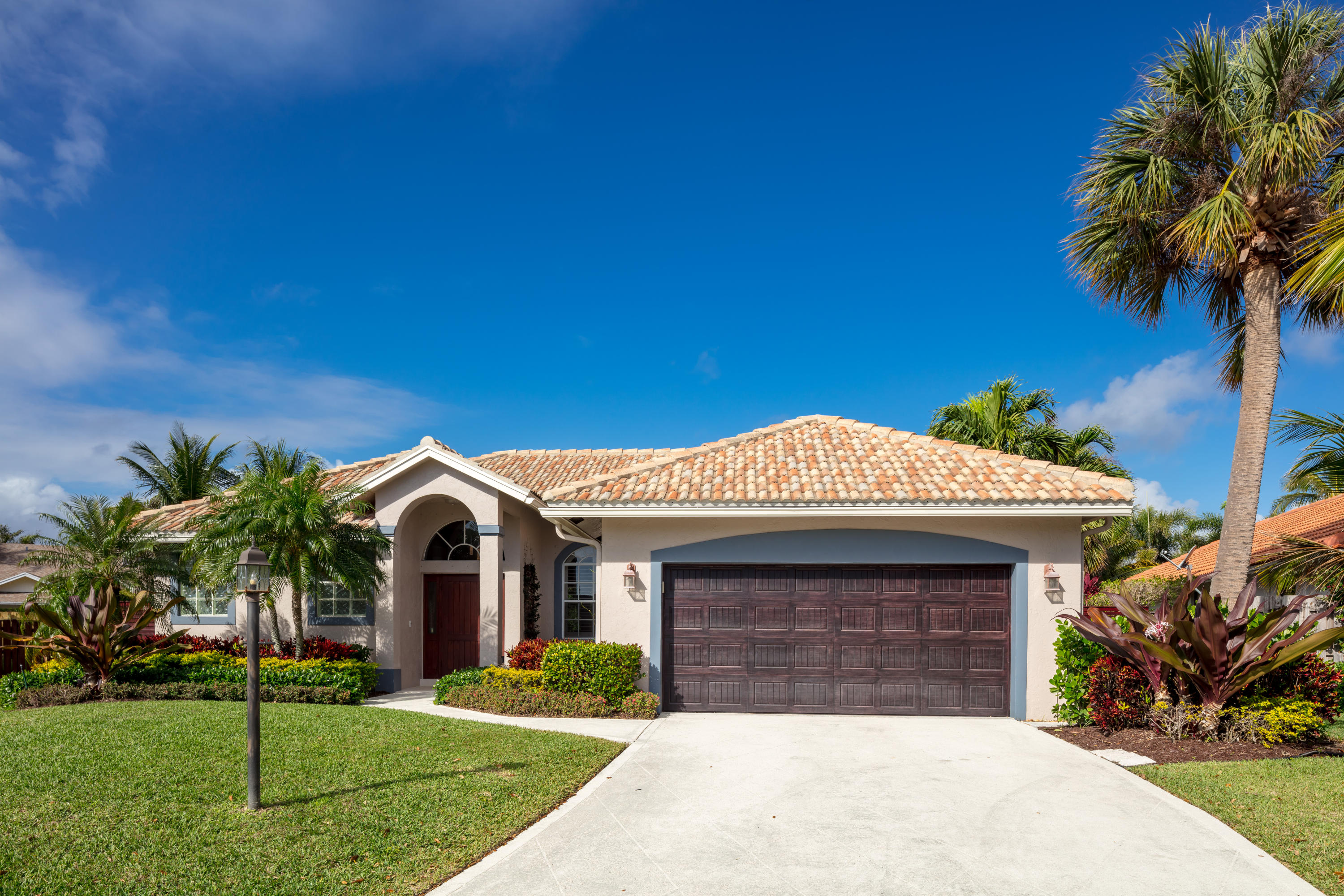 2491 Monaco Terrace Palm Beach Gardens FL 33410