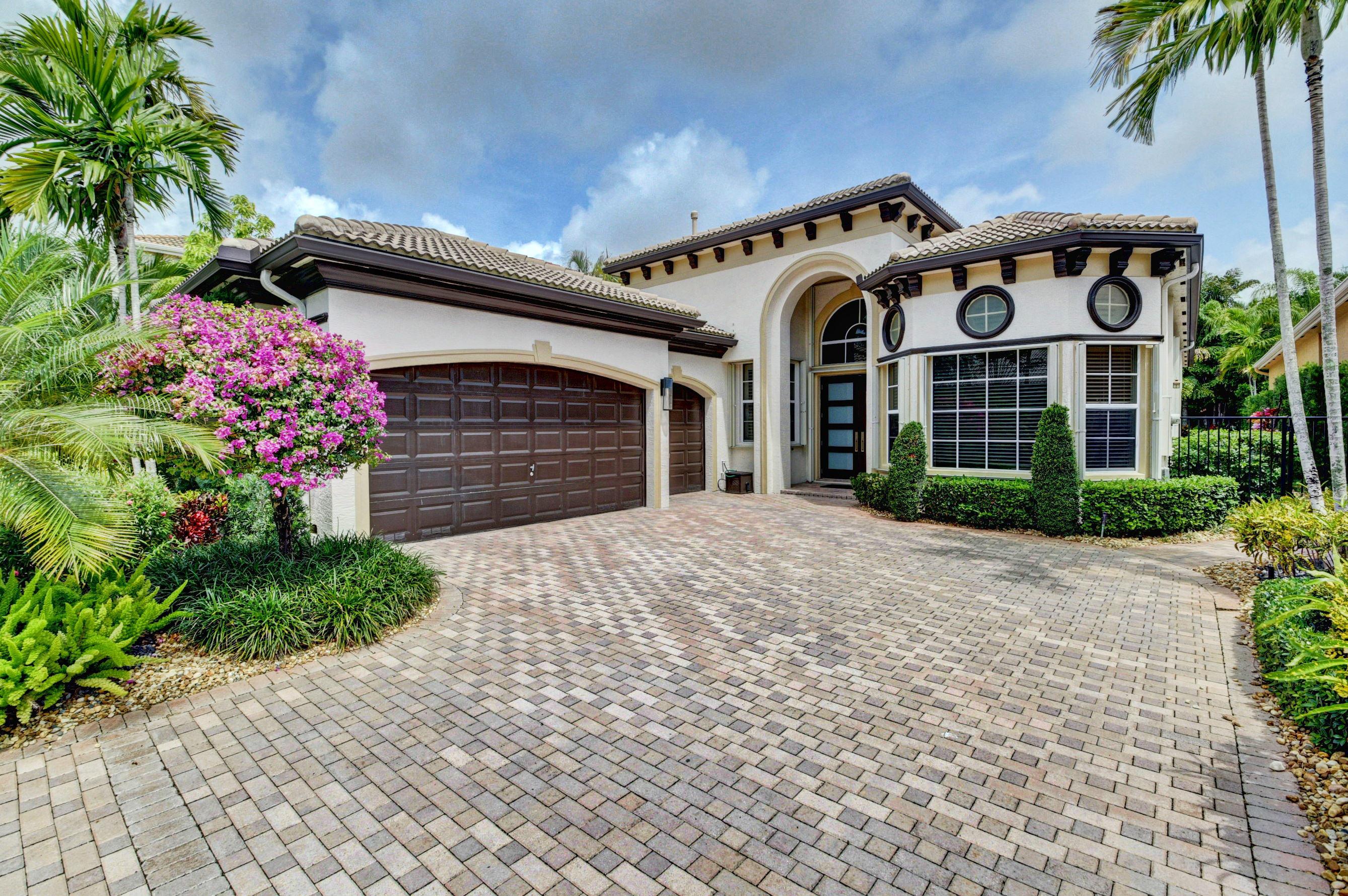 6211 Via Venetia, Delray Beach, Florida 33484, 3 Bedrooms Bedrooms, ,3 BathroomsBathrooms,Single Family,For Sale,Mizners Preserve,Via Venetia,1,RX-10527601