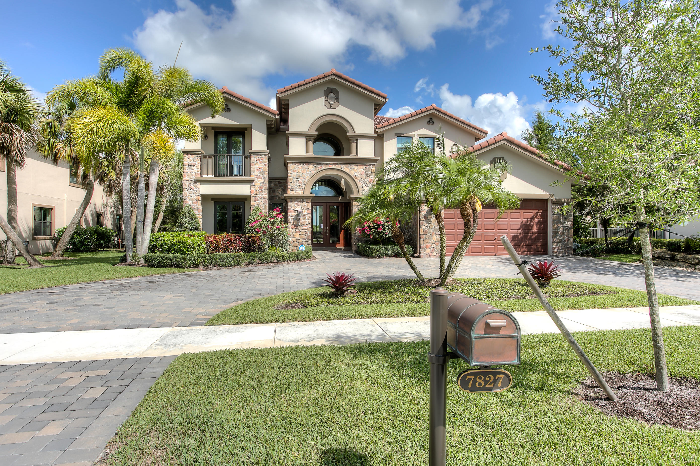 Photo of 7827 Blue Sage Way, Parkland, FL 33076