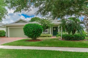 644 NE Muskrat Run, Port Saint Lucie, FL 34983
