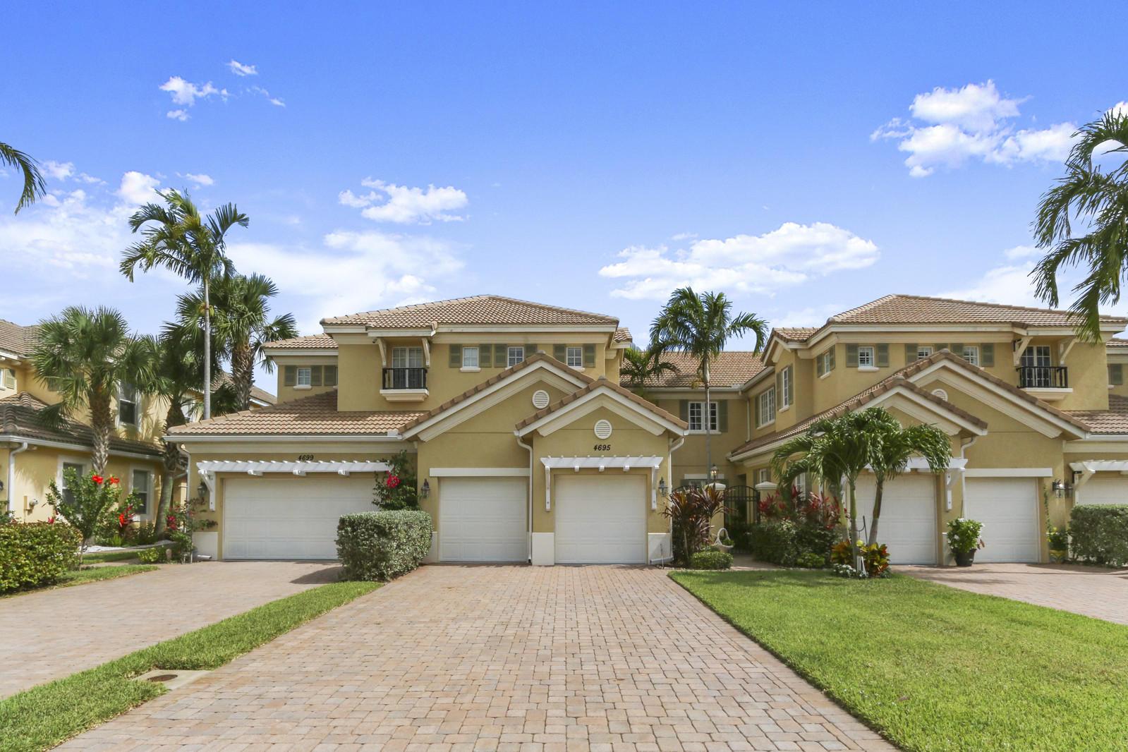 Photo of 4695 Cadiz Circle, Palm Beach Gardens, FL 33418