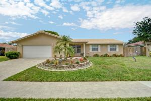 3554 NW 26th Court, Boca Raton, FL 33434
