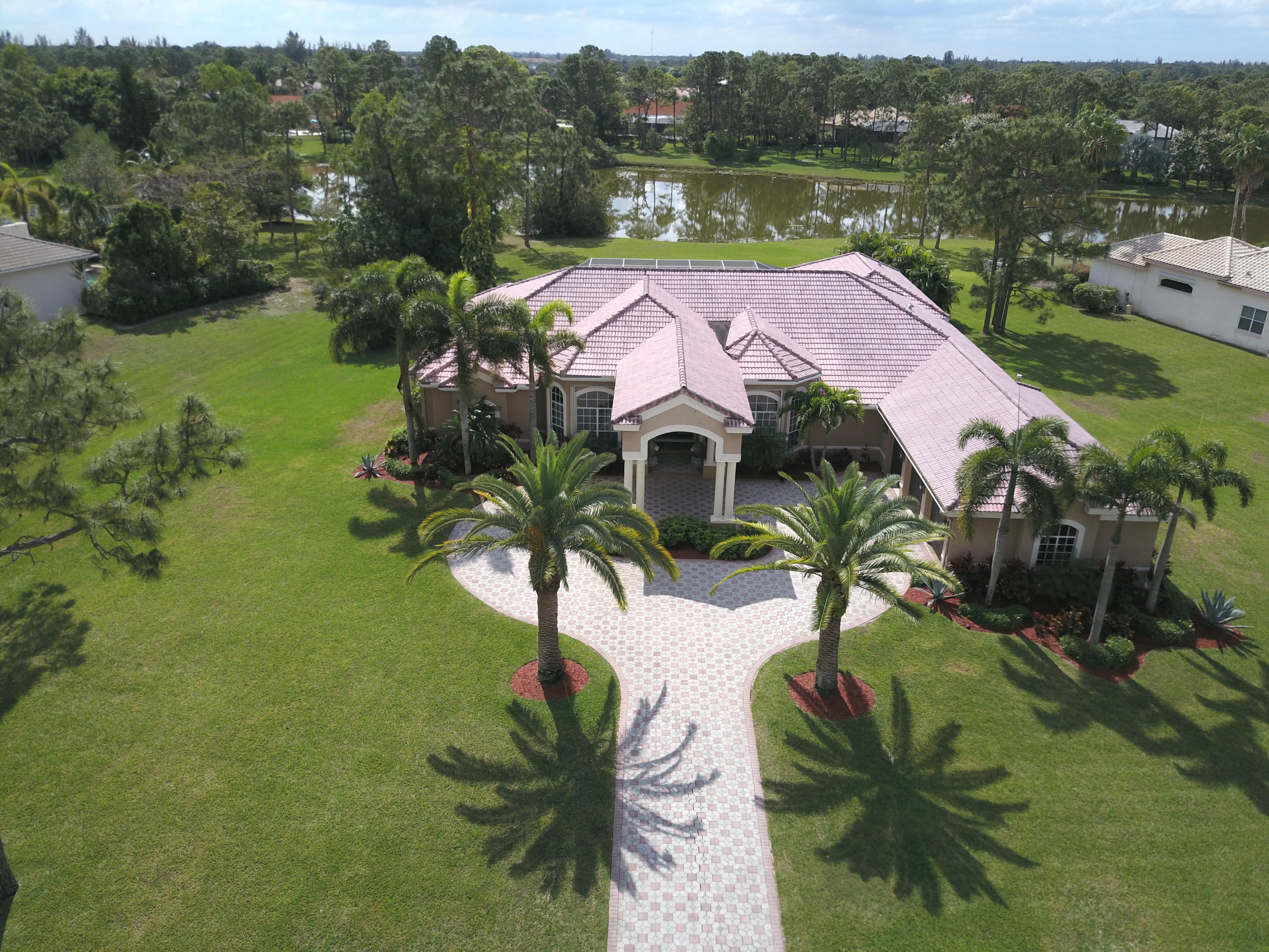 8180 Woodsmuir Drive, Palm Beach Gardens, Florida 33412, 4 Bedrooms Bedrooms, ,3.2 BathroomsBathrooms,Single Family,For Sale,BAY HILL ESTATES,Woodsmuir,RX-10529064