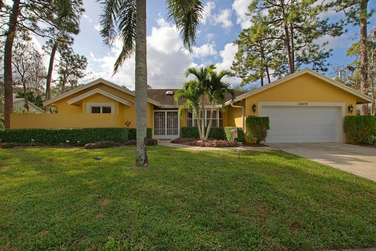 Wellington- Florida 33414, 4 Bedrooms Bedrooms, ,4 BathroomsBathrooms,Residential,For Sale,Horseshoe,RX-10528214