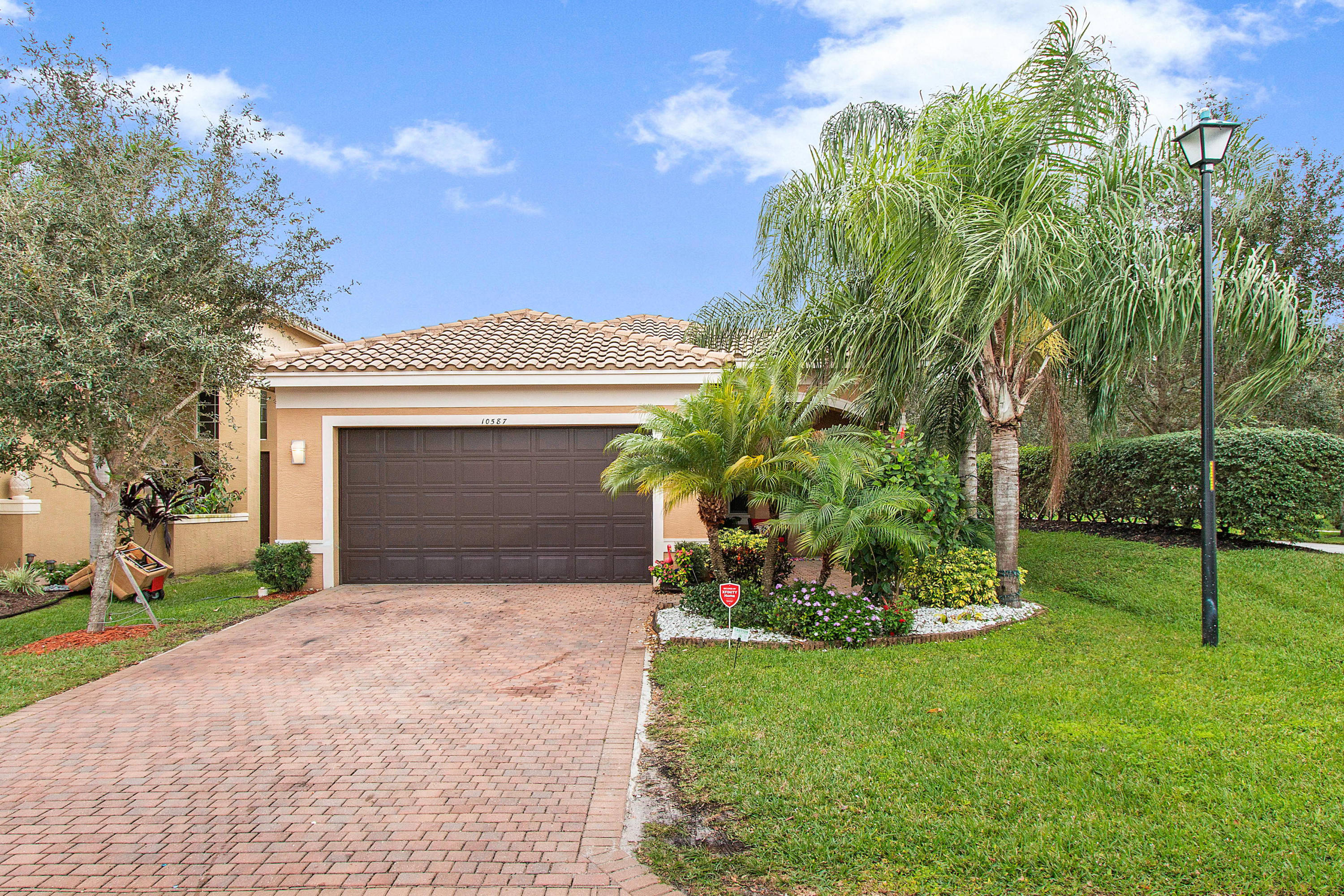 10587 Cape Delabra Court  Boynton Beach FL 33473
