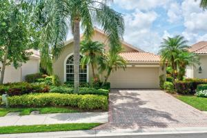 1016 Diamond Head Way, Palm Beach Gardens, FL 33418
