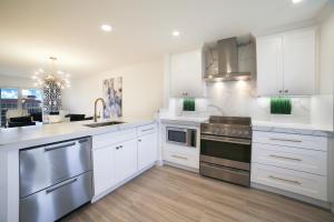 Quartz, Fisher & Paykal Appliances