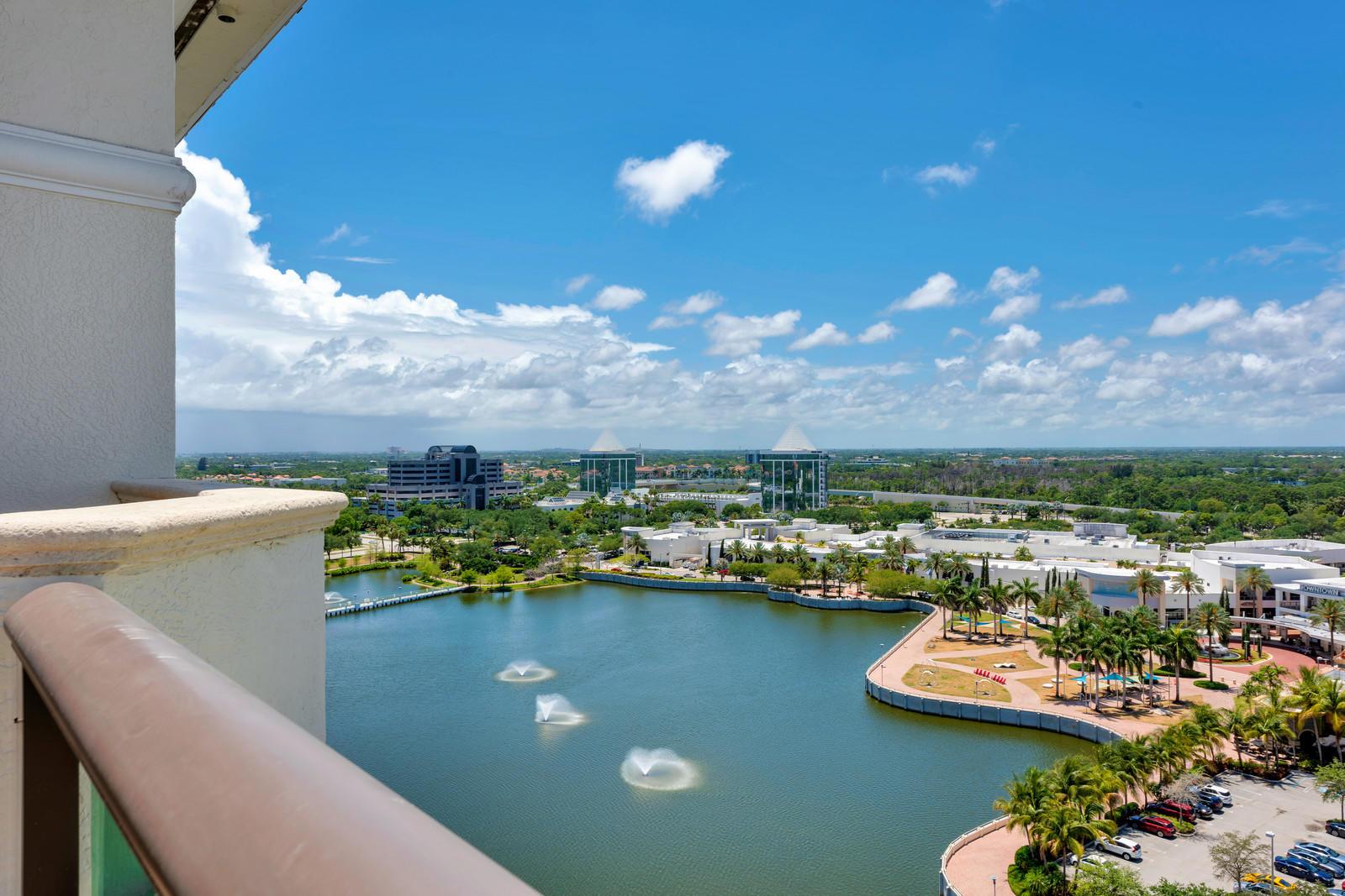 3630 Gardens Parkway Palm Beach Gardens FL 33410