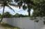 Complete Privacy fence