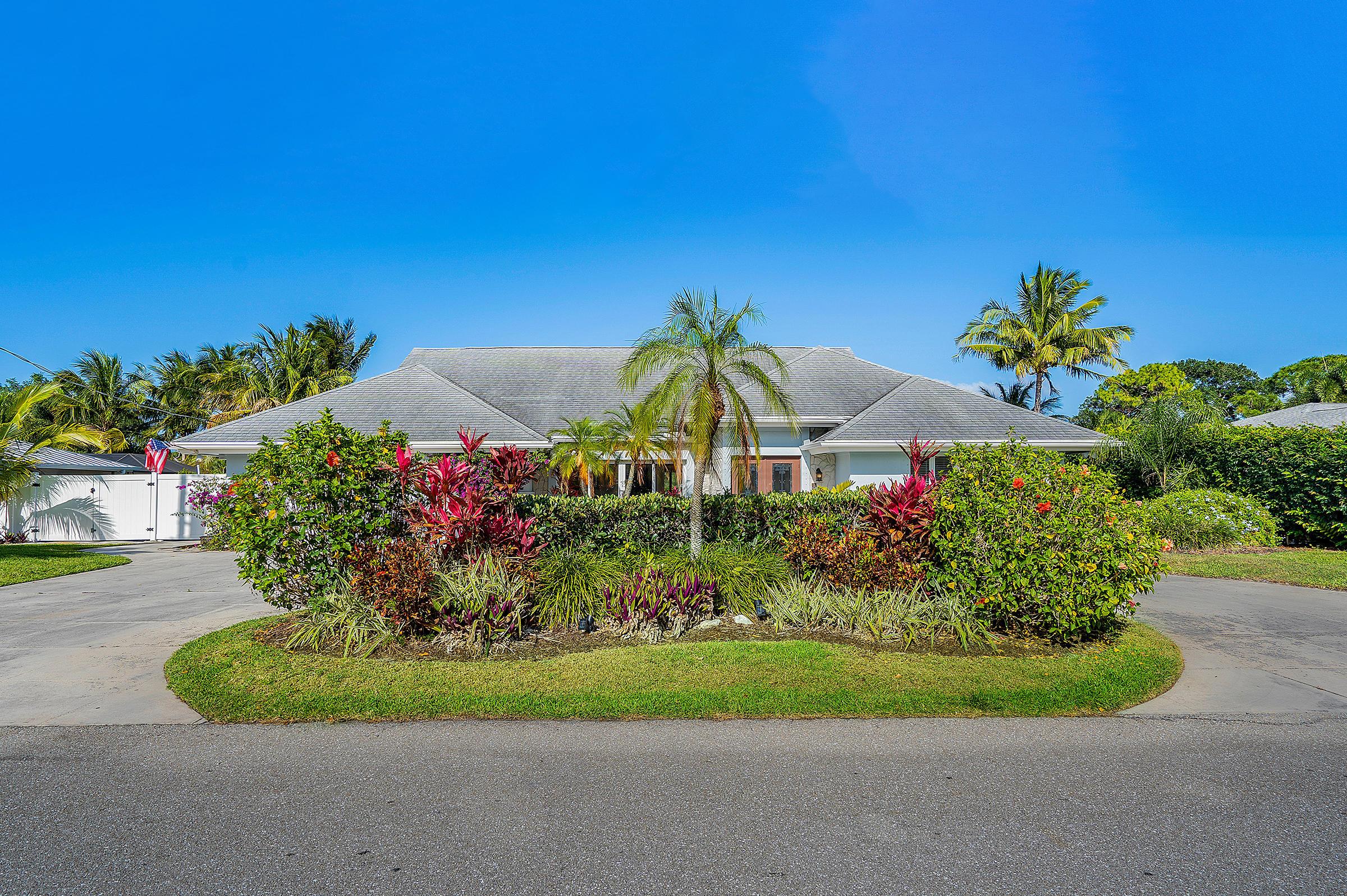 270 Golfview Drive Tequesta FL 33469