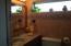 Full bath off Living Area