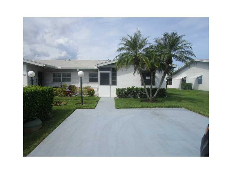 5373 Mariesa Avenue, West Palm Beach, Florida 33417, 2 Bedrooms Bedrooms, ,2 BathroomsBathrooms,Villa,For Rent,Mariesa,RX-10528122