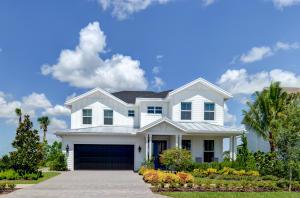 874 Sweetgrass Street, Loxahatchee, FL 33470