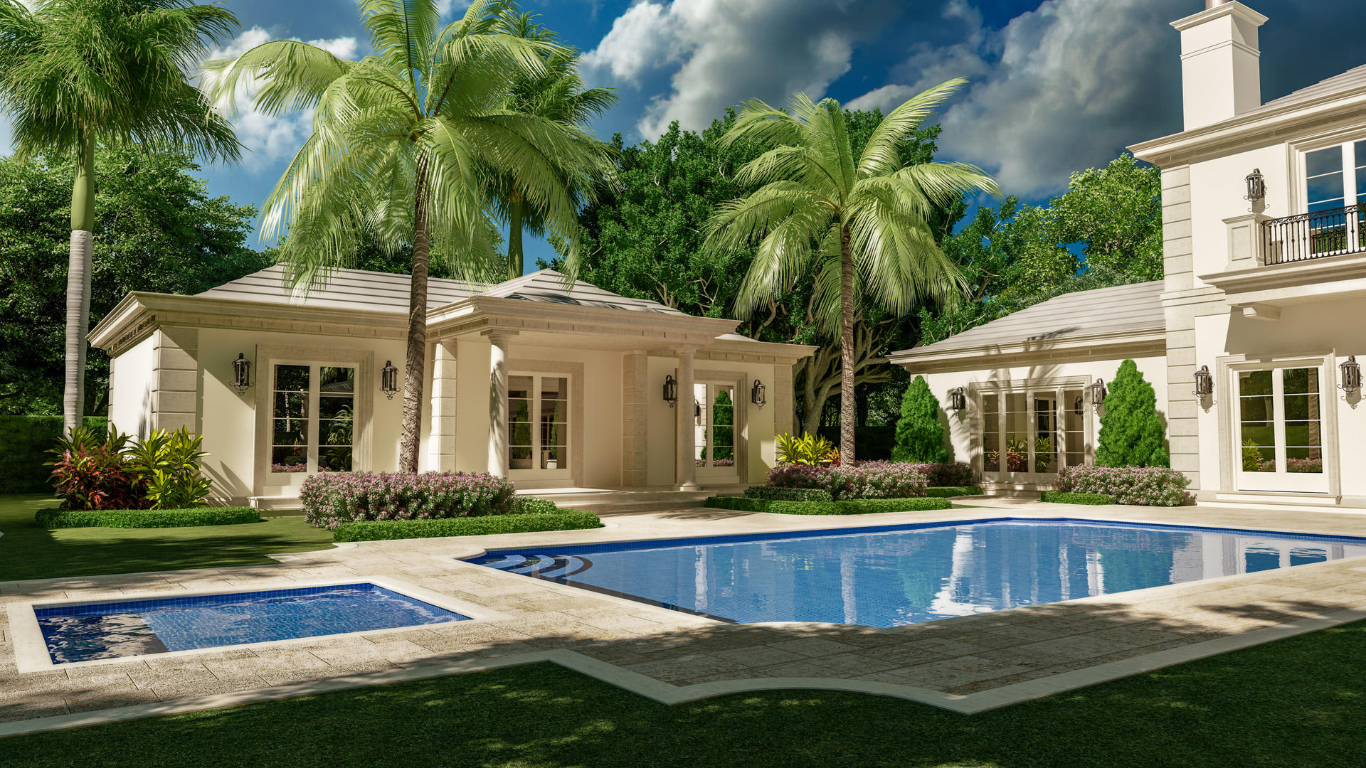 Palm Beach, Florida 33480, 7 Bedrooms Bedrooms, ,8 BathroomsBathrooms,Residential,For Sale,Via Tortuga Aka 474 N County,RX-10397773