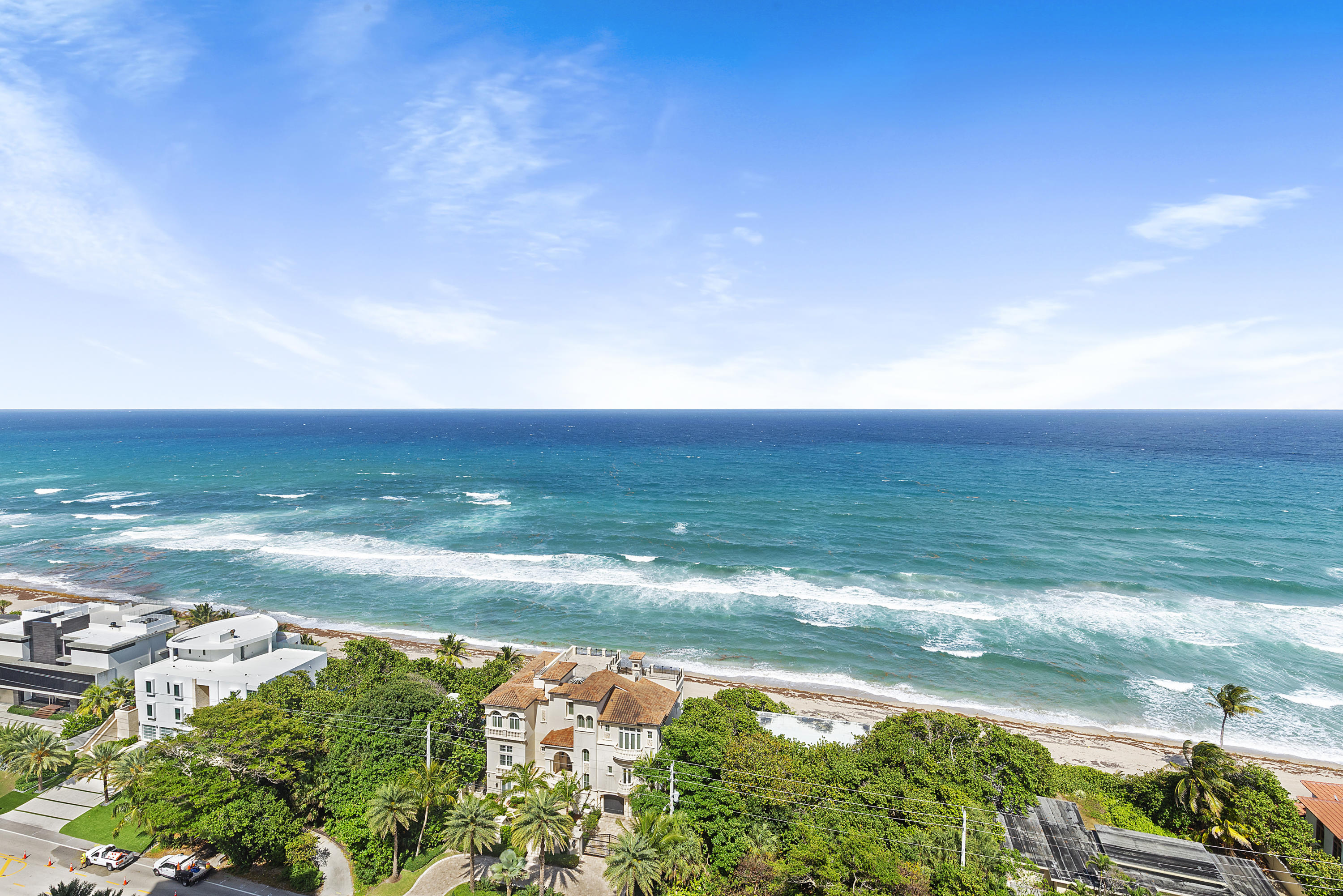 Photo of 3740 S Ocean Boulevard #1803, Highland Beach, FL 33487